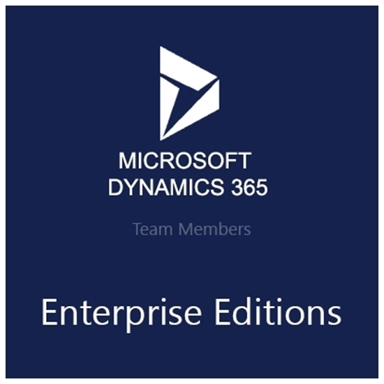 Picture of Dynamics 365 for Team Members Enterprise Edition (SMB Offer)