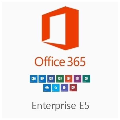 Picture of Office 365 Enterprise E5