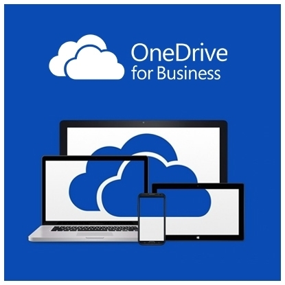 Picture of OneDrive for Business (Plan 1) India