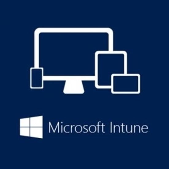 Picture of Microsoft Intune