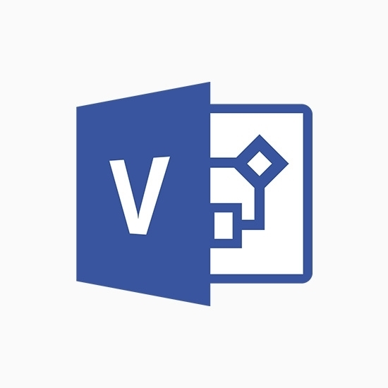 Picture of Visio Standard 2016