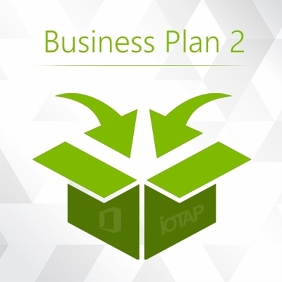 Picture of Business Plan 2