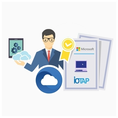 IOTAP Microsoft Software License Consulting