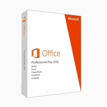 Picture of Office Professional Plus 2019