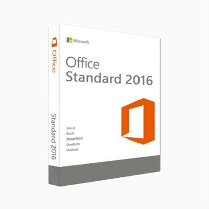 Office Mac Standard 2016