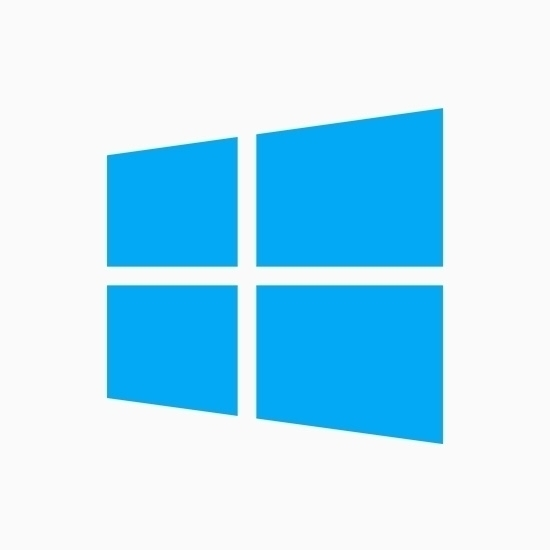 Windows Server Standard - 8 Core